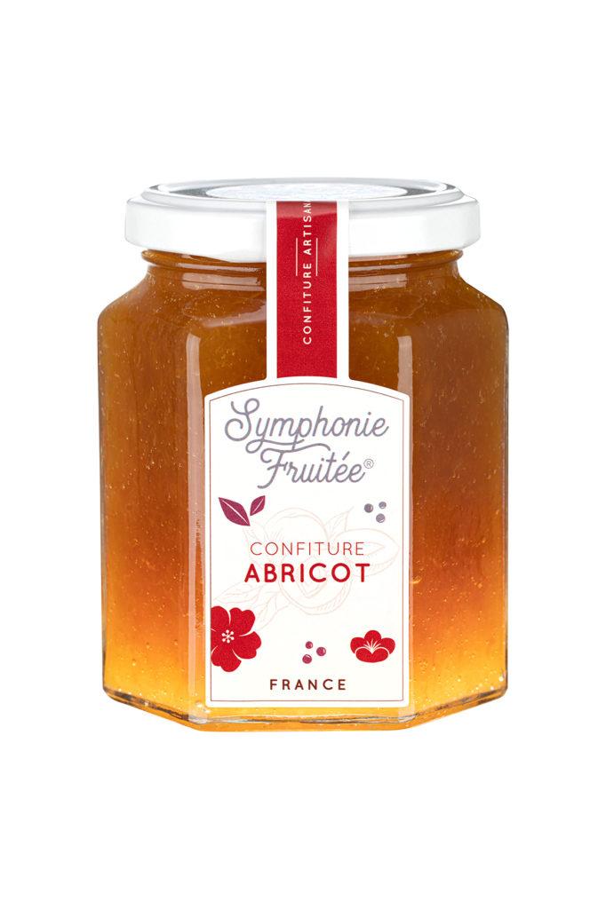 10009- Symphonie Abricot G-1 copie