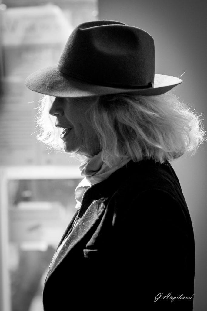 Brigitte Fossey 001