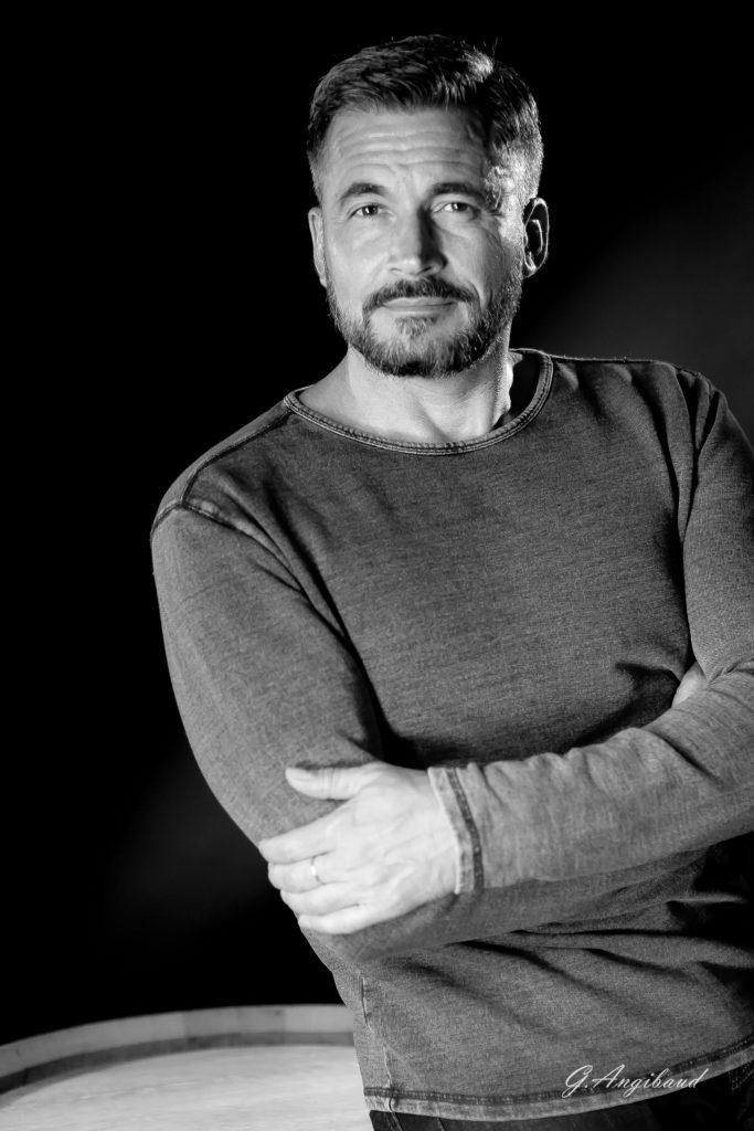 Olivier Minne